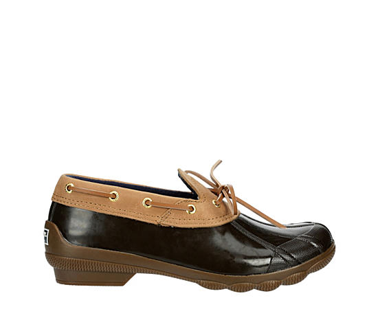 Womens Syren One-eye Duck Shoe