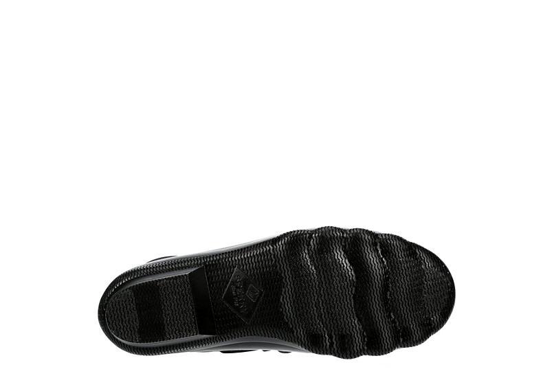 SPERRY Womens Syren One-eye Duck Shoe - BLACK