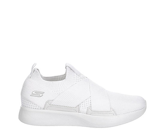 Womens Kid Cool Mesh Sneaker
