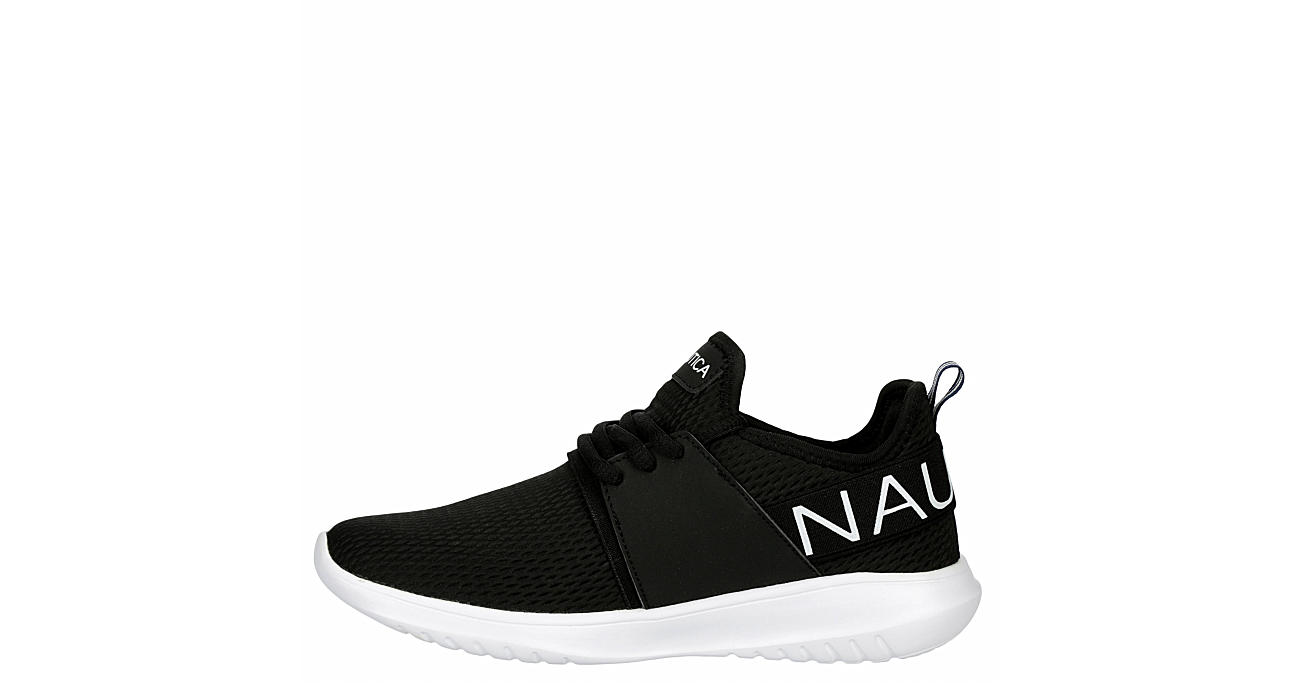 NAUTICA Womens Kappil - BLACK