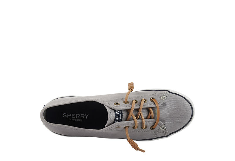 SPERRY Womens Pier View - GREY