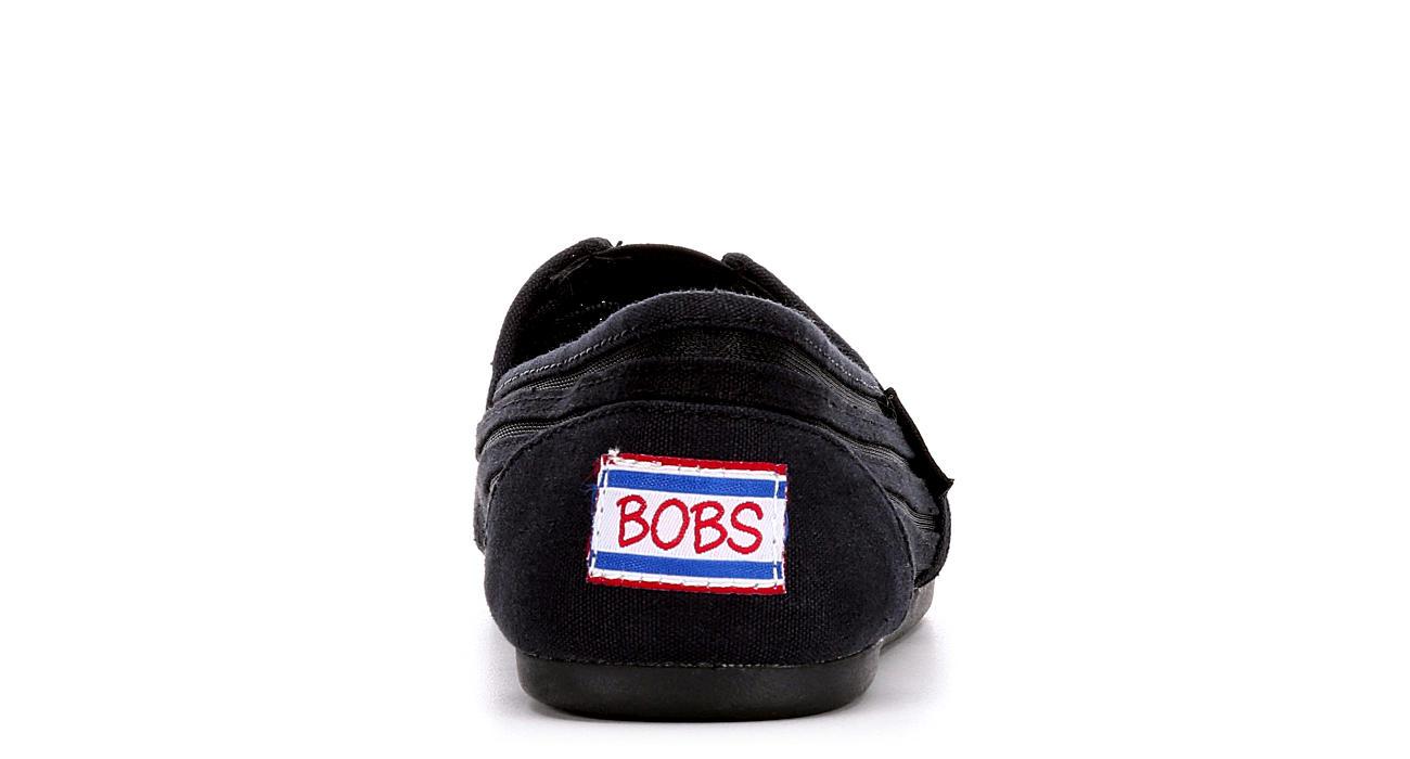 bbb24b5d51 Skechers Bobs Womens Adorbs - Black
