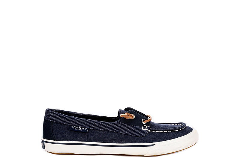 SPERRY Womens Lounge Away - NAVY