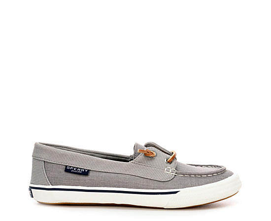 Womens Lounge Away Boat Shoe