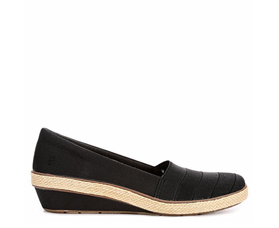 Womens Cleo Wedge