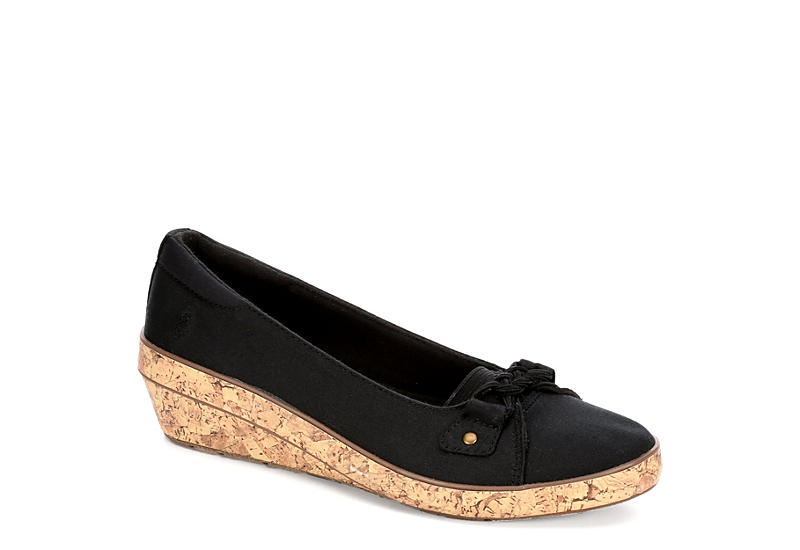Grasshoppers Lily Wedge (Women's)