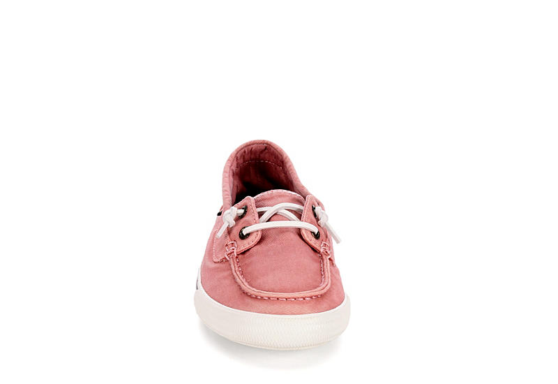 SPERRY Womens Lounge Away - RED