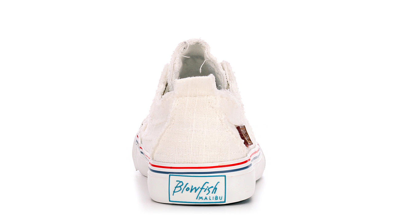 BLOWFISH Womens Play - WHITE