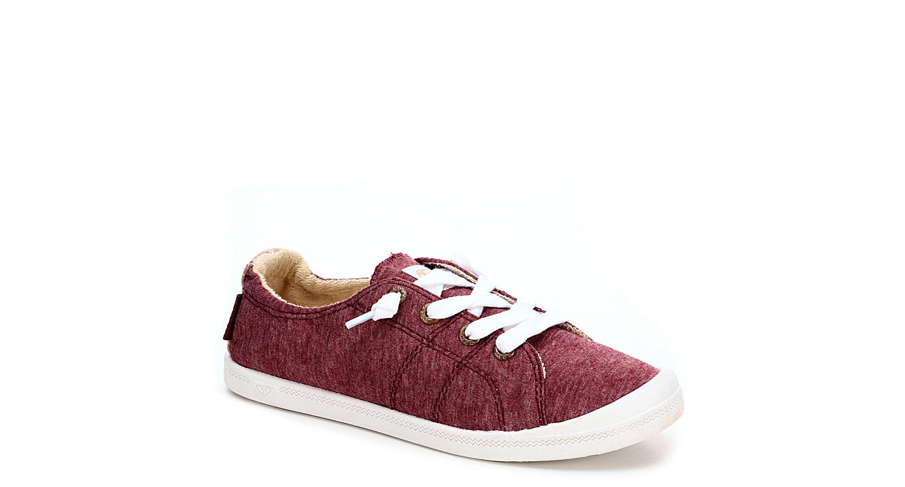 ROXY Womens Bayshore - BURGUNDY