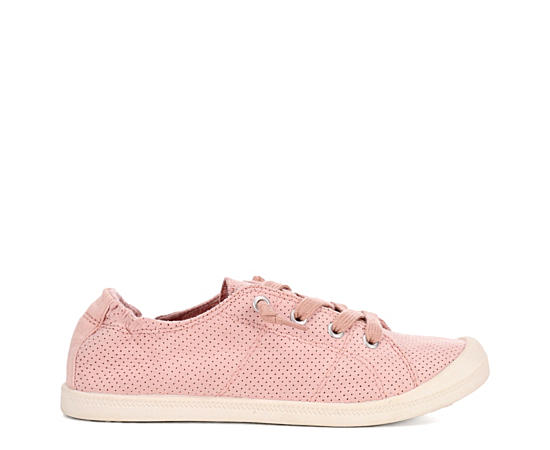 Womens Baailey Slip On Sneaker