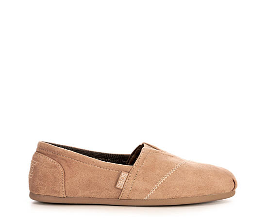 Womens Wonder Love Flat
