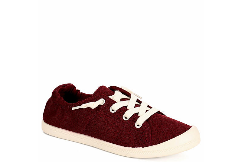 4558c71ebebb Burgundy Madden Girl Womens Bailey
