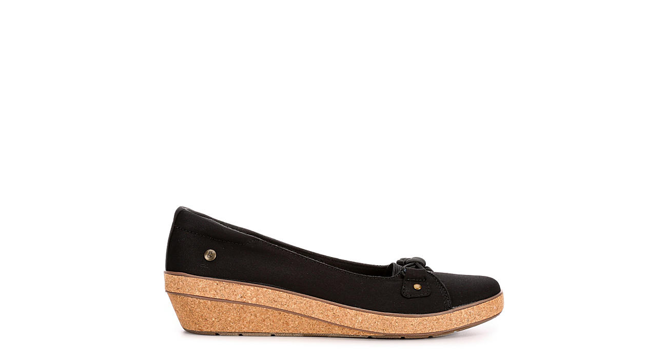 GRASSHOPPERS Womens Betty - BLACK
