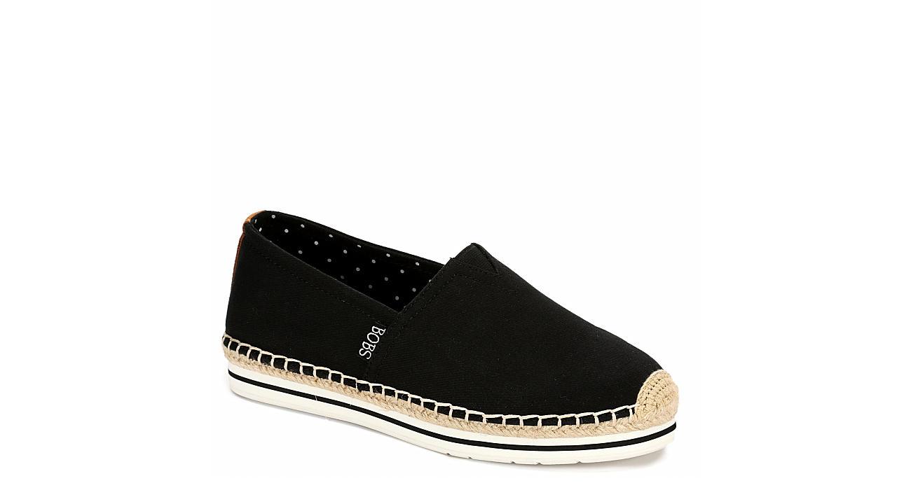 75c534f954cd6 Black Skechers Bobs Womens Breeze | Casual | Rack Room Shoes