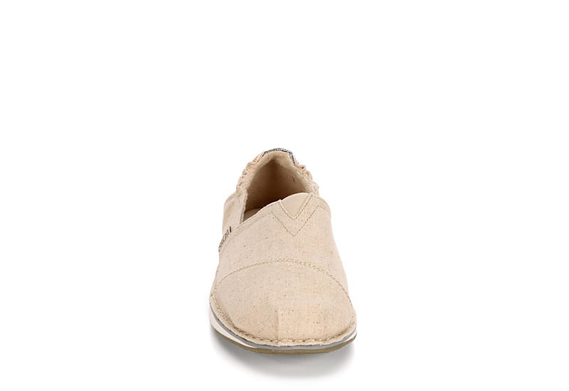 SKECHERS BOBS Womens Chill Cross Paths - NATURAL
