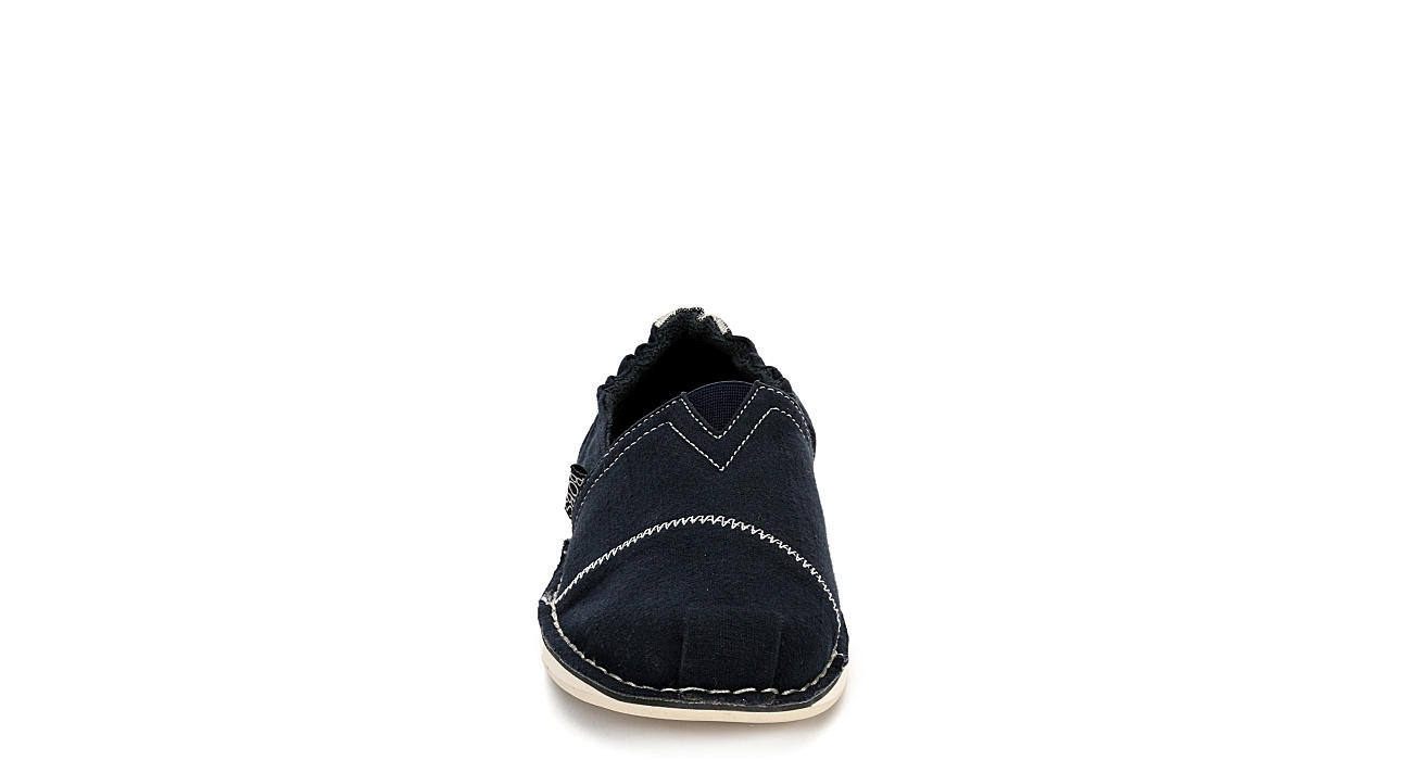 SKECHERS BOBS Womens Chill Waterfront - NAVY