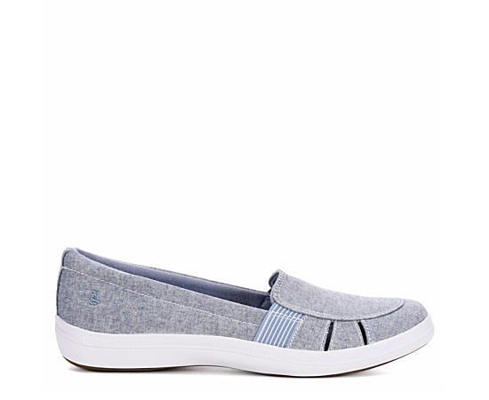 Womens Janis Loafer