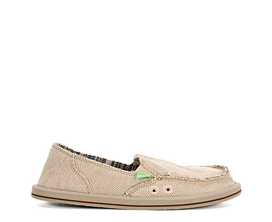Womens Donna Loafer