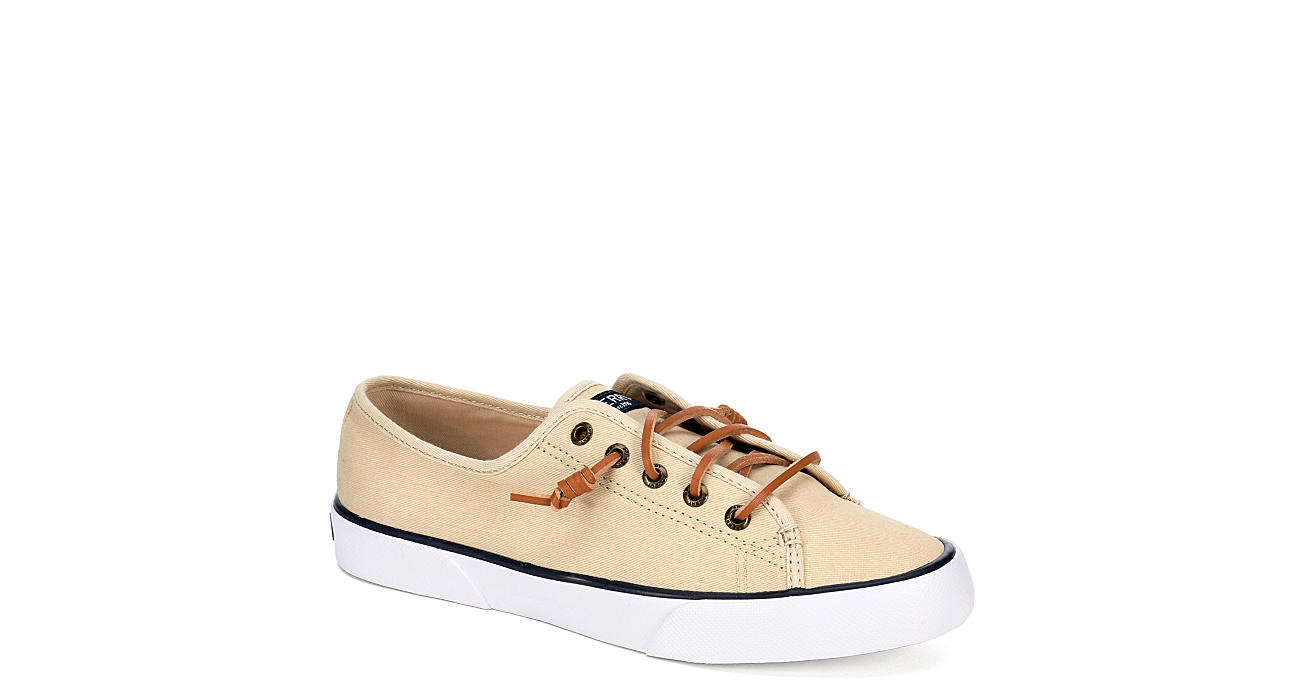 SPERRY Womens Pier View - SAND