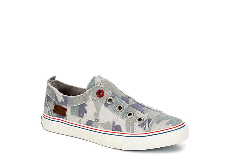 BLOWFISH Womens Play - CAMO
