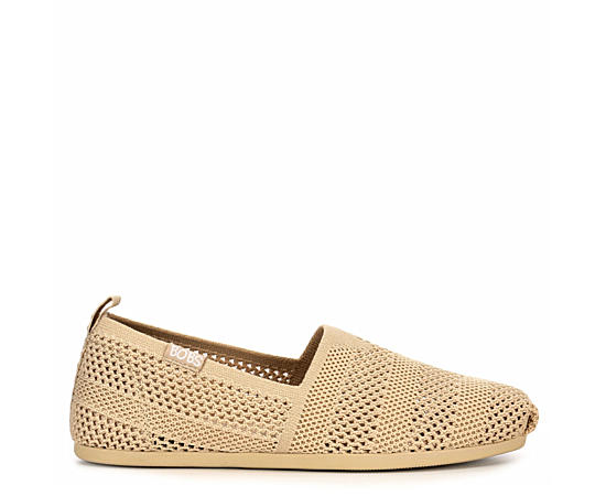 Womens Twiggy Flat