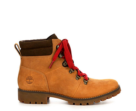 Womens Ellendale Hiker Lace-up Boot