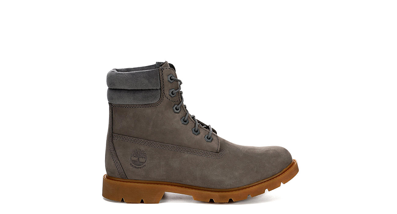 TIMBERLAND Womens Linden Woods - GREY