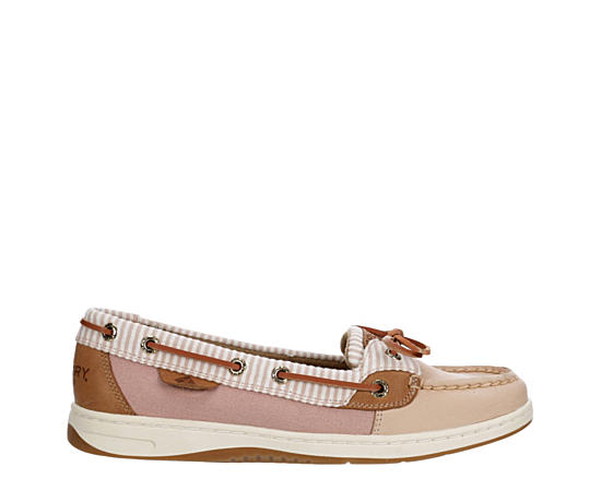 Womens Angelfish Boat Shoe