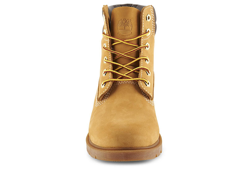 TIMBERLAND Womens Linden Woods - TAN