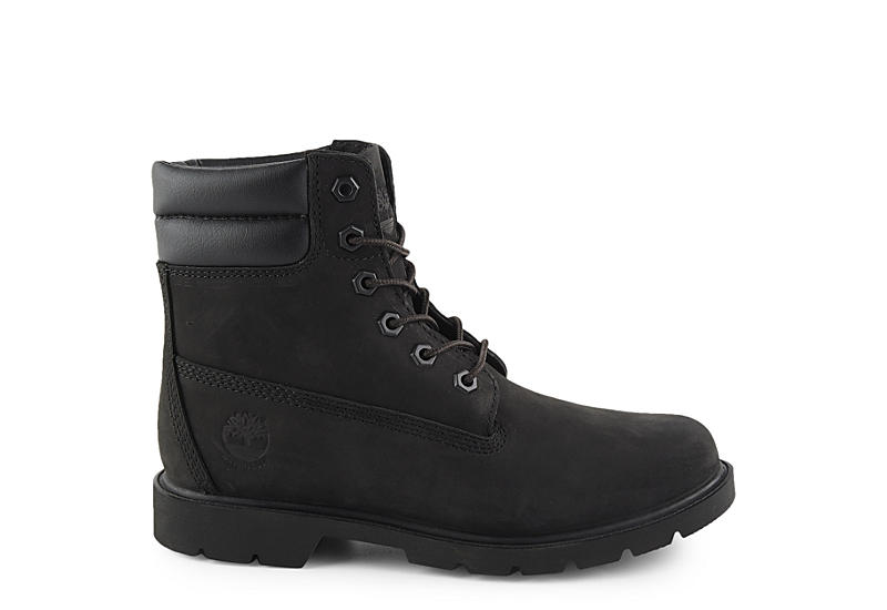 TIMBERLAND Womens Linden Woods - BLACK