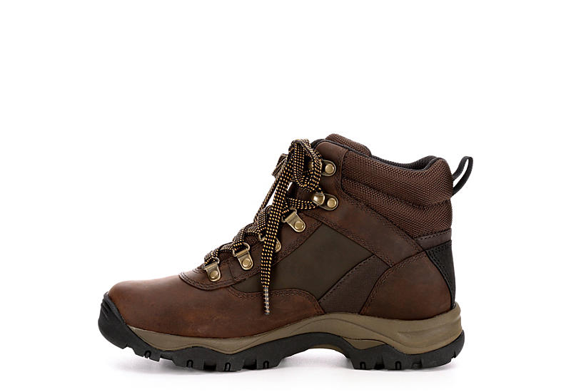 TIMBERLAND Womens Keele Ridge - BROWN