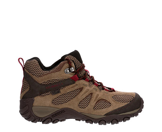 Womens Yokota 2 Mid Hiking Boot
