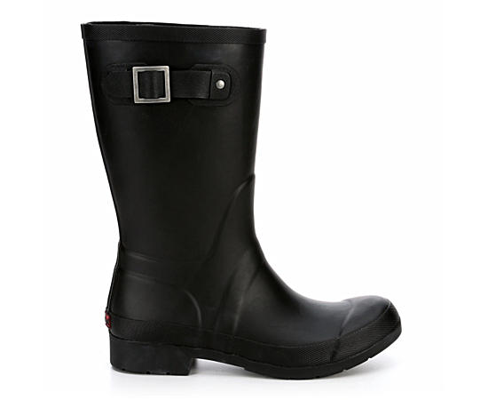 Womens Eastlake Mid Rain Boot