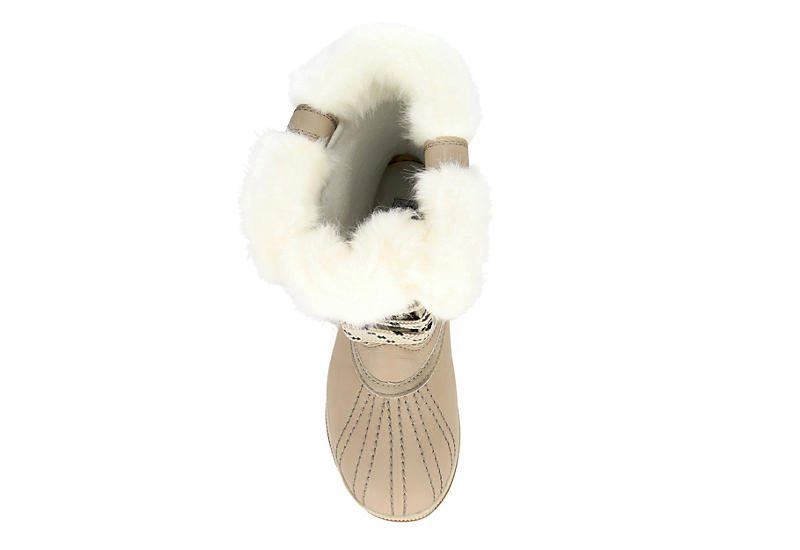 LONDON FOG Womens Milly - BONE