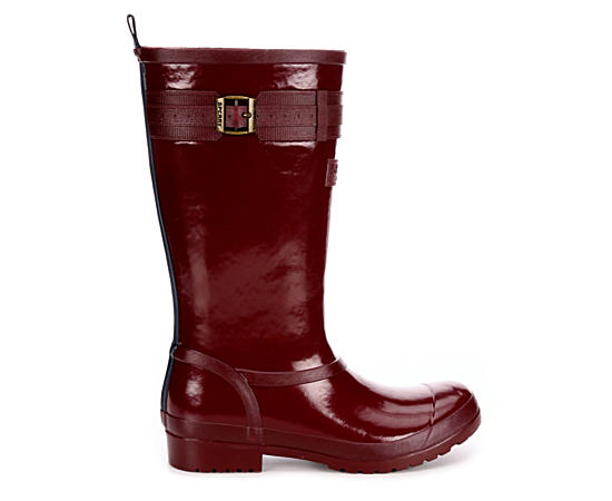 Womens Walker Atlantic Rain Boot