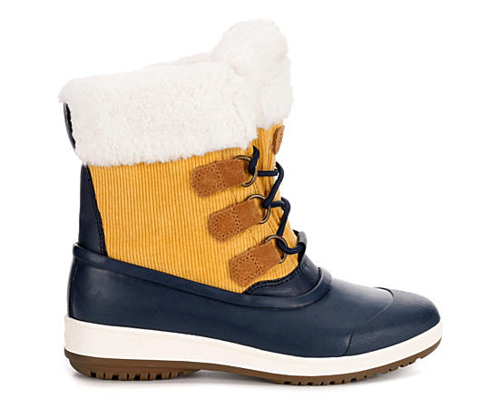 Womens Pacific Alpine Boot