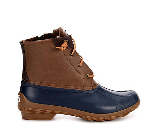 Womens Syren Gulf Duck Boot