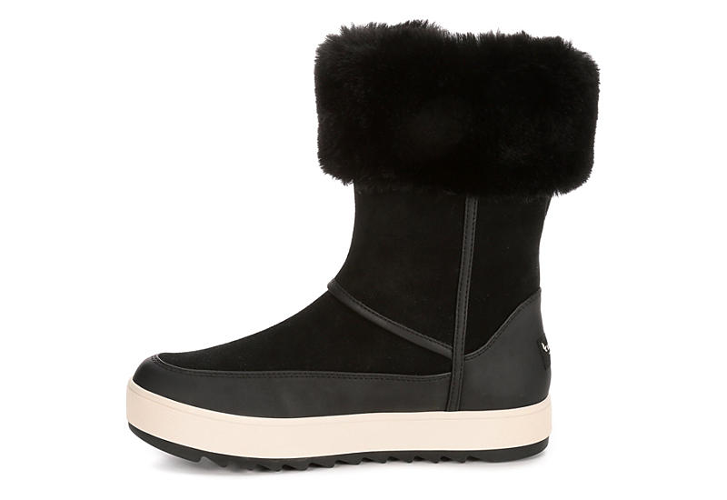 KOOLABURRA by UGG Womens Tynlee - BLACK