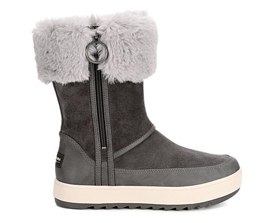 Womens Tynlee Fur Boot