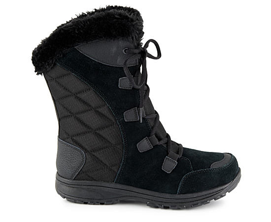 Womens Ice Maiden Ii Snow Boot
