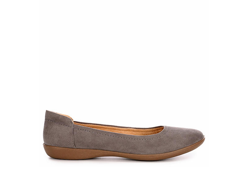 NATURALIZER Womens Flexy - GREY