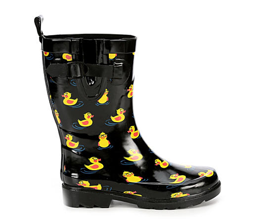 Womens Rubber Ducks