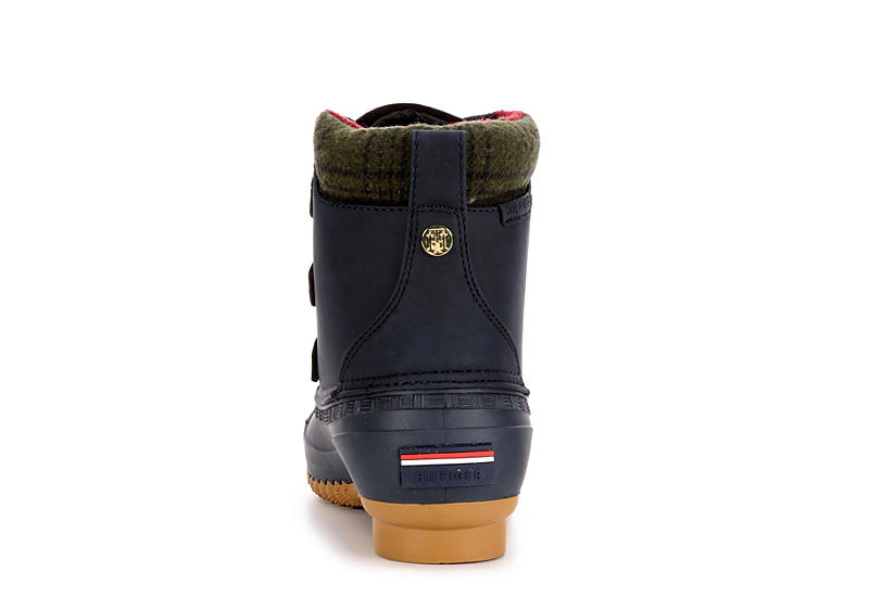 Roza promo Sweater Duck Boots