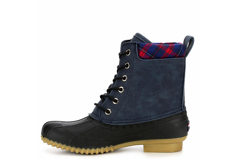 TOMMY HILFIGER Womens Russels - NAVY