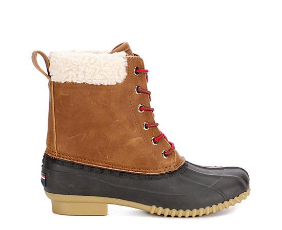 Womens Russels Duck Boot
