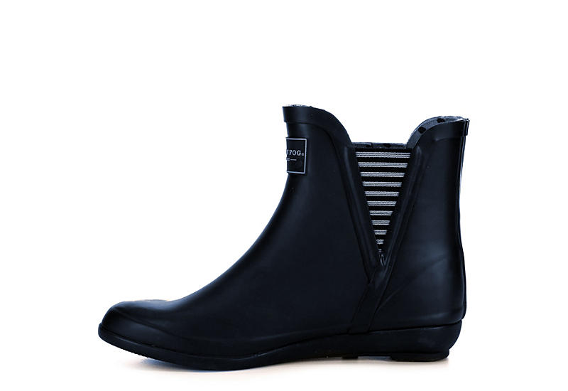 LONDON FOG Womens Piccadilly - NAVY