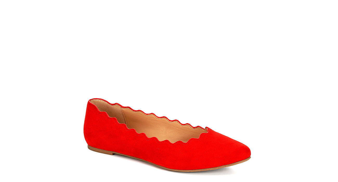 XAPPEAL Womens Amanda - RED