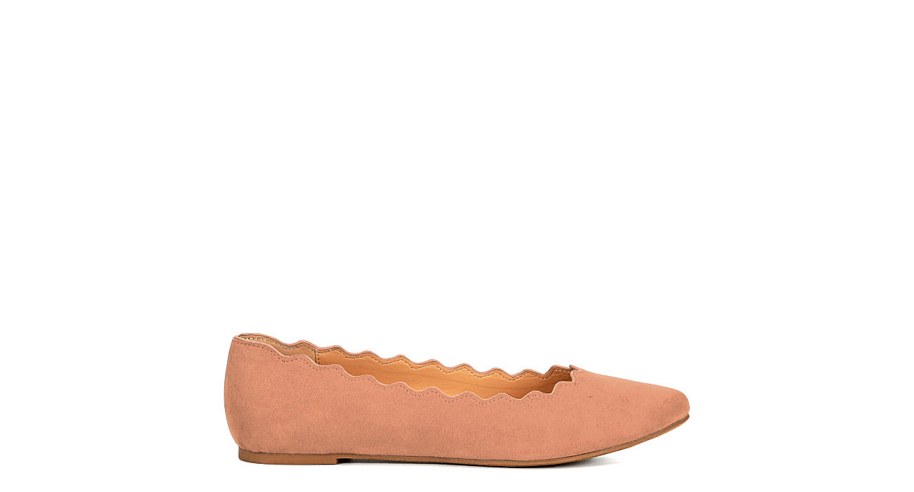 XAPPEAL Womens Amanda - BLUSH