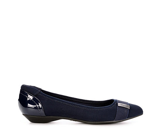 Womens Ophie Flat