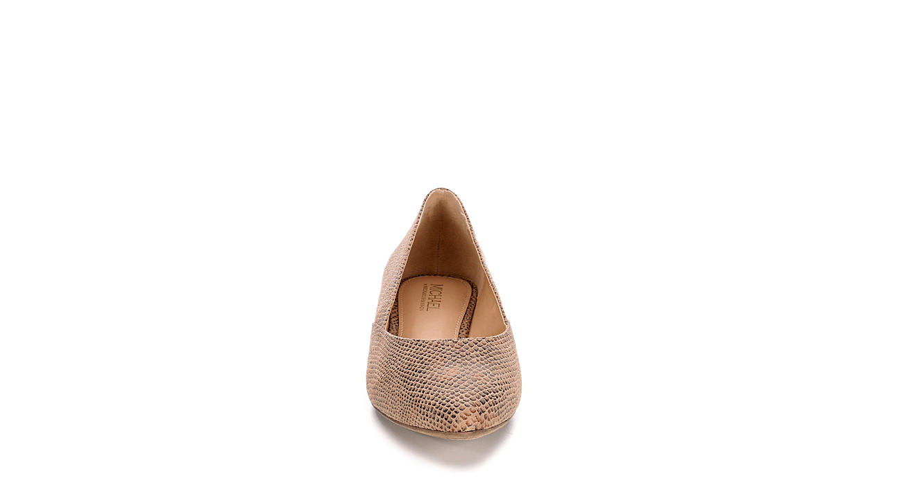 MICHAEL BY MICHAEL SHANNON Womens Alara - NATURAL